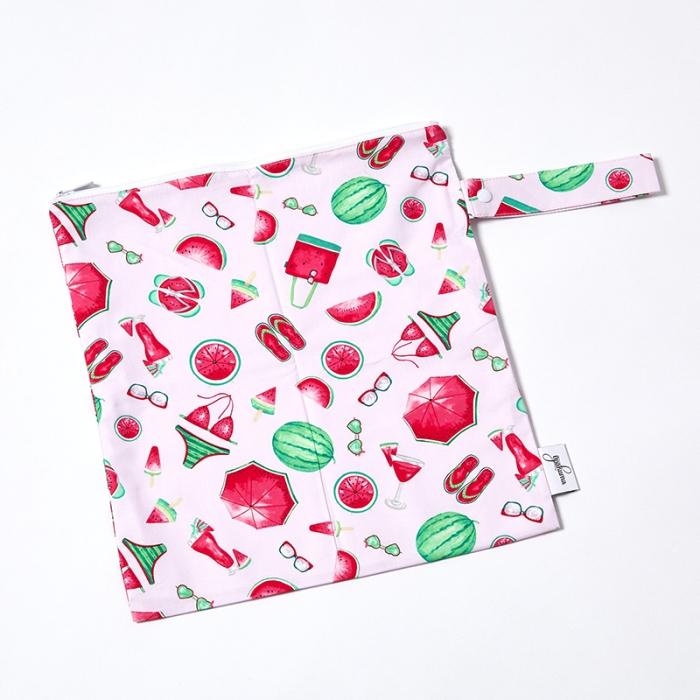 Wet-Dry-Bag-S-Watermelon-Party